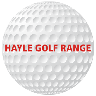 50 Range Balls + 12 Hole Golf